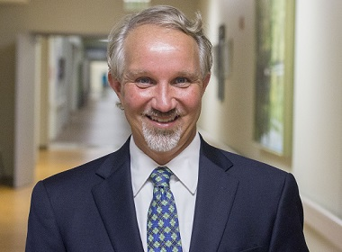 A Physician Making an Impact: Dr. Seth Barnes Makes Hot Springs New Home