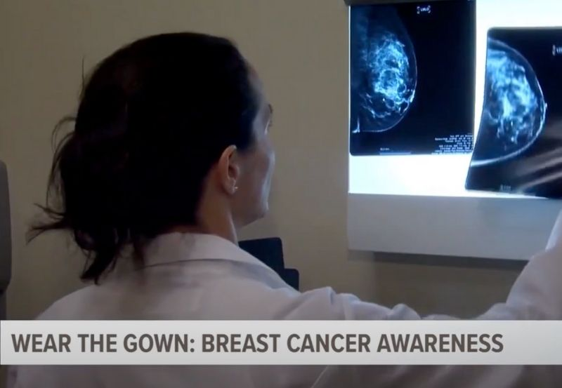 The Pandemic's Impact on Breast Cancer Screenings