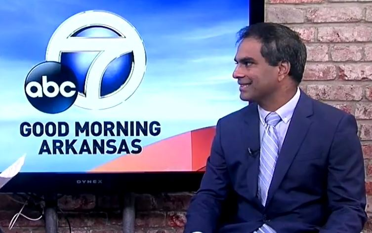 Dr. Aravind Rao Discusses Heart Attacks and Risk Factors