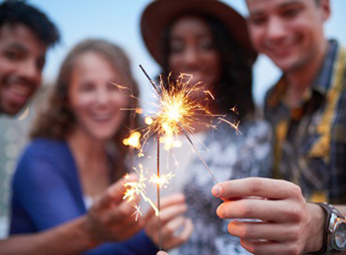 How to Celebrate Safely with Fireworks
