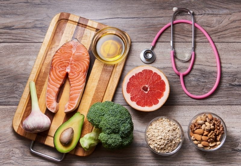 How to Get Back on a Heart Healthy Diet