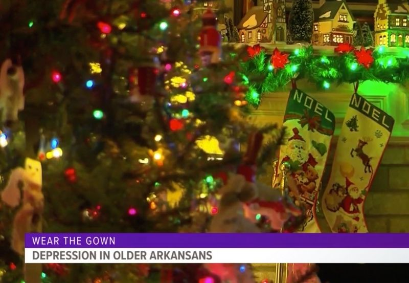 Holiday Depression and Seniors