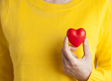 Keeping Your Heart Healthy Means Being Pro-Active and Making Changes