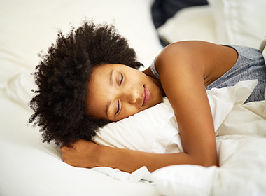 5 Tips for Improving Sleep