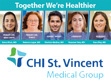 Medical Group Welcomes Five New Physicians