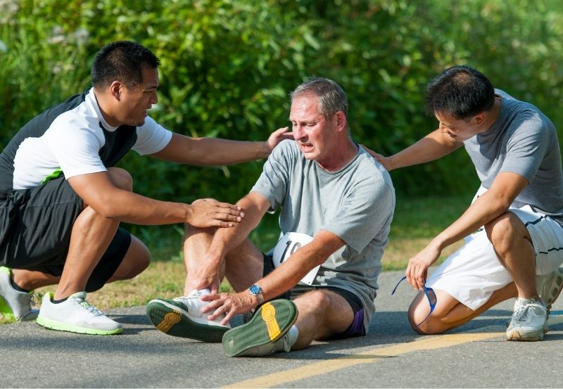 Recognizing and Treating Plantar Fasciitis