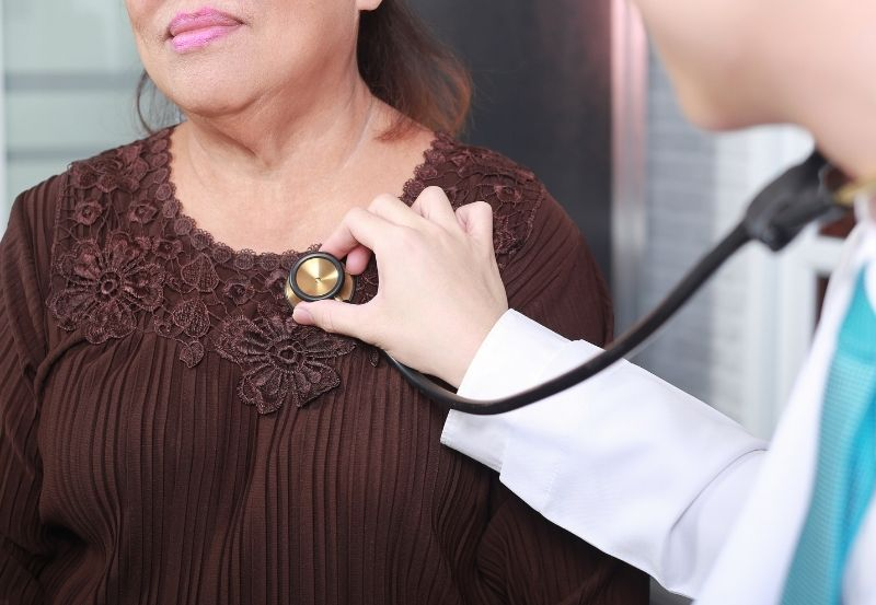 Early Detection and Preventative Care for Heart Disease