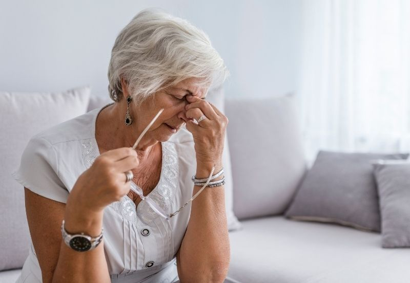 Misconceptions About Chronic Headaches