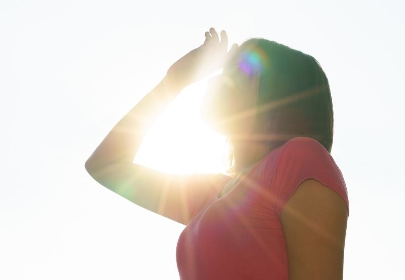 Heat Stroke Recovery, Treatment and Prevention