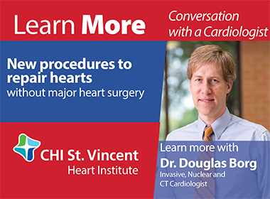 Conversation with a Cardiologist