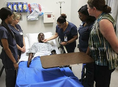 UA Little Rock Partnership Addresses Nursing Shortage