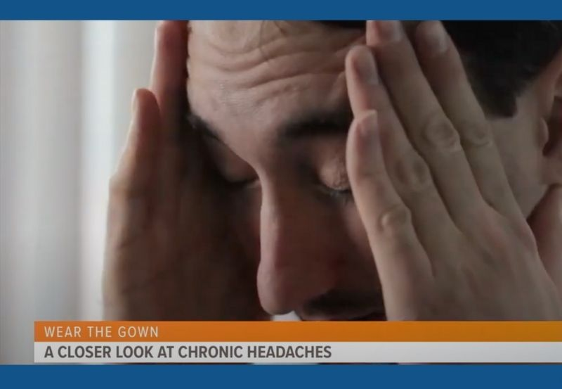 Managing and Treating Frequent Headaches