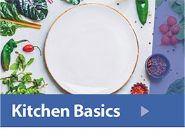 Better You Kitchen Basics