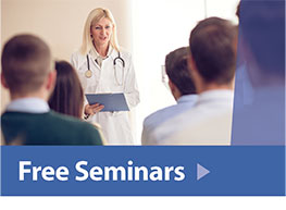 Attend a free bariatric surgery seminar