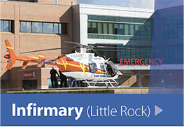 Emergency Room Little Rock Arkansas