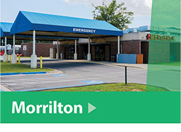 Emergency Room Morrilton Arkansas