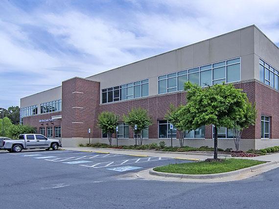 CHI St. Vincent Surgery Clinic - Little Rock