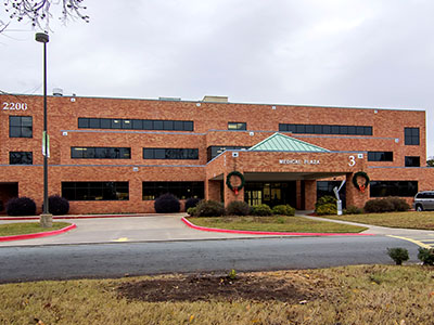 CHI St. Vincent Gastroenterology Clinic - Conway