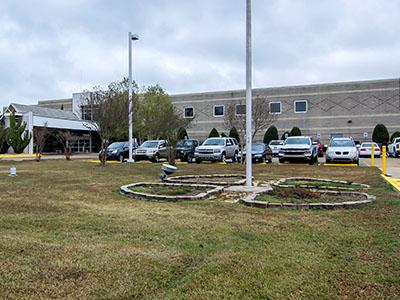 CHI St. Vincent Heart Clinic Arkansas - Crossett