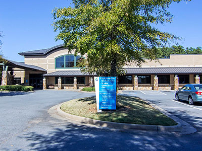 CHI St. Vincent Heart Clinic Arkansas - Little Rock - Kanis