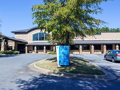 CHI St. Vincent Heart Clinic Arkansas - Kanis