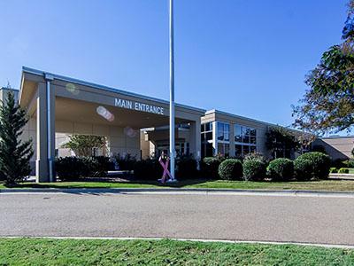 CHI St. Vincent Heart Clinic Arkansas - Nashville