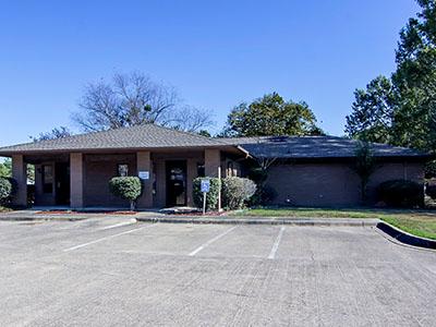 CHI St. Vincent Heart Clinic Arkansas - Stuttgart