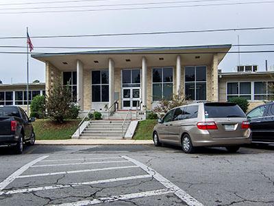 CHI St. Vincent Heart Clinic Arkansas - Warren