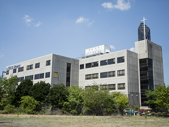 CHI St. Vincent Rehabilitation Hospital - North