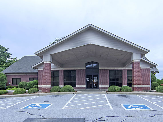 CHI St. Vincent Primary Care - Hot Springs-270 West