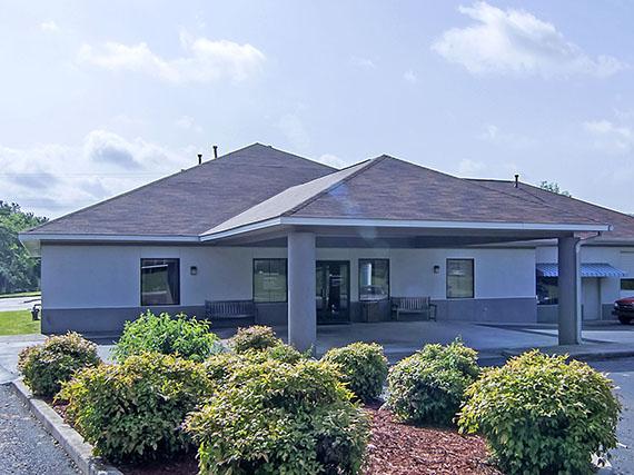 CHI St. Vincent Primary Care - Mt. Ida