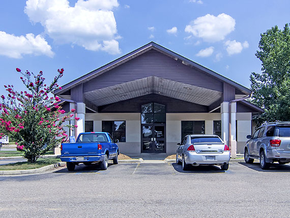 CHI St. Vincent Primary Care - Murfreesboro
