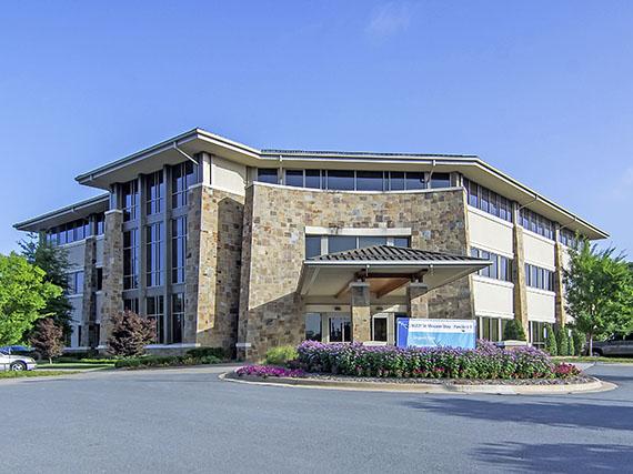 CHI St. Vincent Sleep Center - West Little Rock