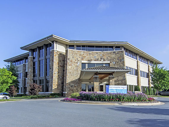 CHI St. Vincent Primary and Convenient Care - Little Rock-Chenal
