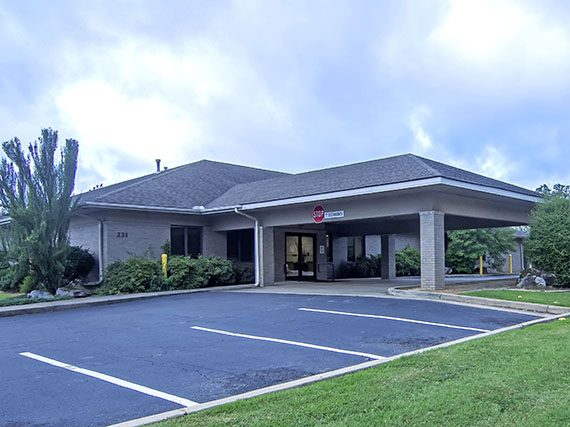 CHI St. Vincent Wound Care Center - Hot Springs