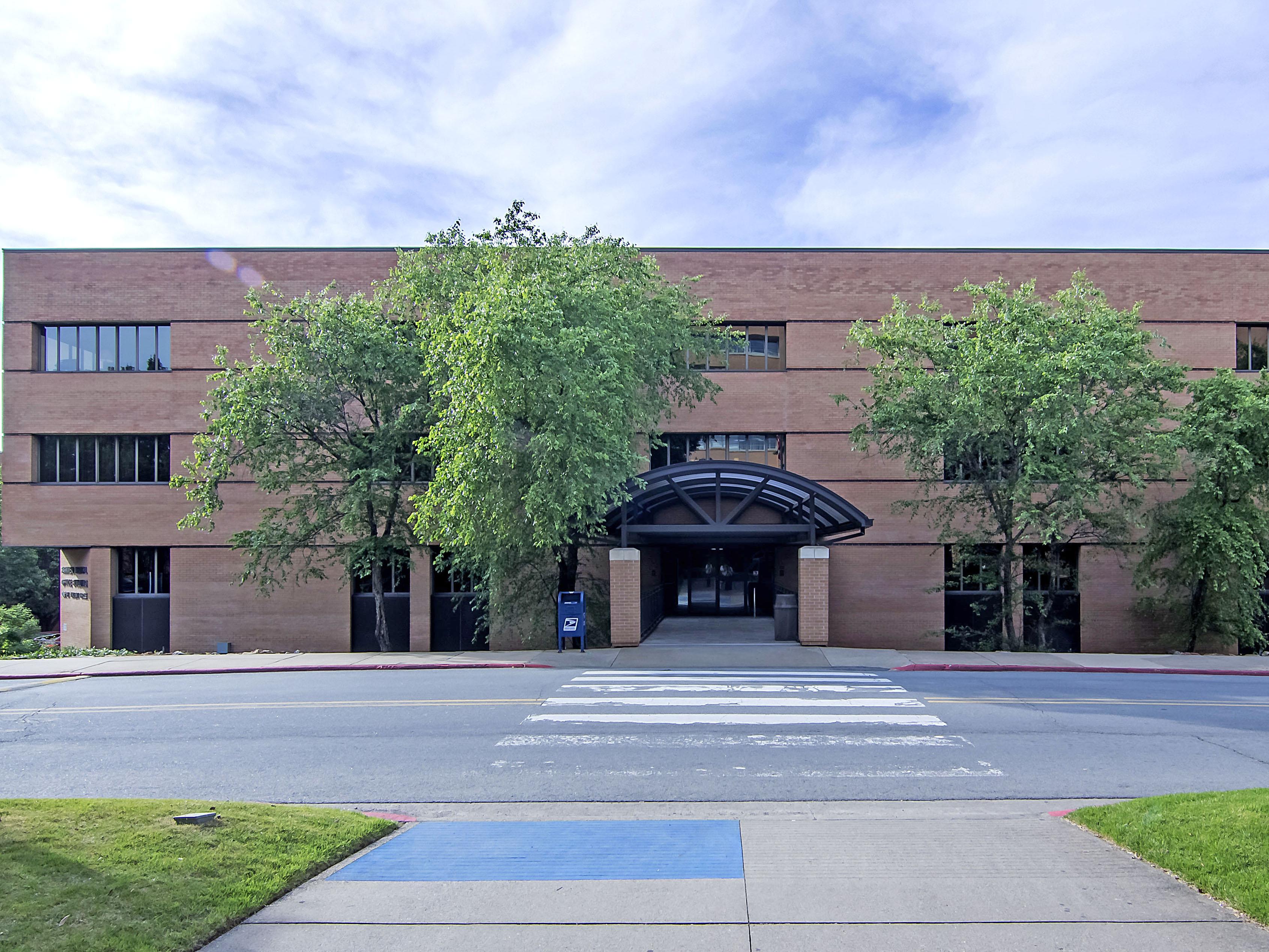 CHI St. Vincent Outpatient Behavioral Health Clinic - Little Rock