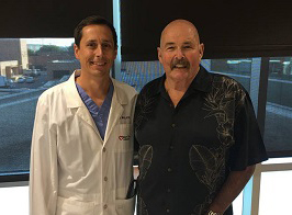 Vietnam Vet Beats Heart Attack, Cancer and Atrial Fibrillation with Watchman