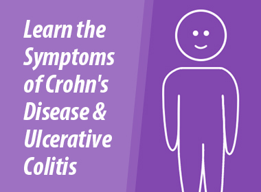 Early Signs of Crohn's Disease