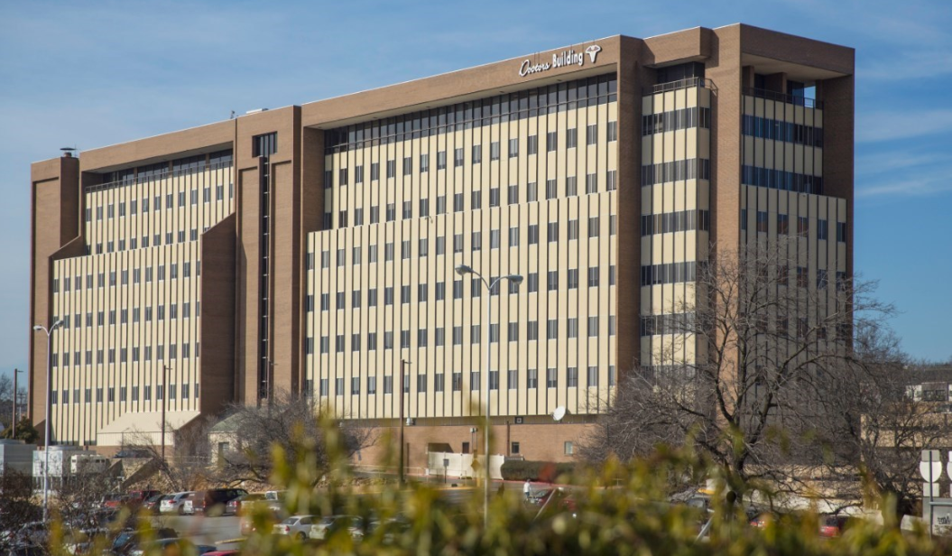 CHI St. Vincent Breast Center - Little Rock