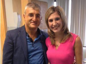Ali Krisht, MD Takes on Brain Tumors