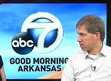 Dr. Douglas Borg Discusses Aspirin Therapy for Heart Disease