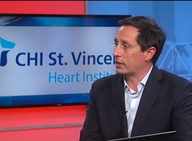 Dr  Thomas Wallace Talks About Atrial Fibrillation (AFib)