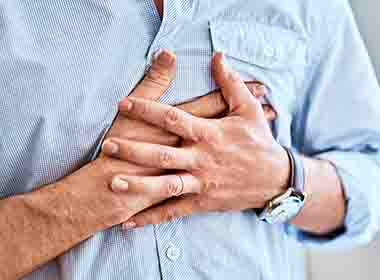 Cardiac Arrest, Heart Attack or Heart Failure? Understand the Difference