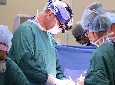 Minimally Invasive Heart Surgery at CHI St. Vincent Heart Institute