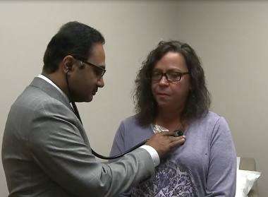 Pulmonary Hypertension Specialist Helps Extend Life