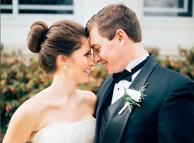 Woman Finds Breast Cancer Two Months Before Wedding