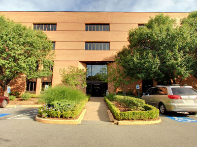 CHI St. Vincent Wound Care Center - Little Rock