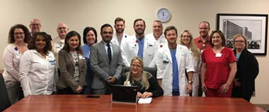 LVAD-Center-Of-Excellence-Group-Photo