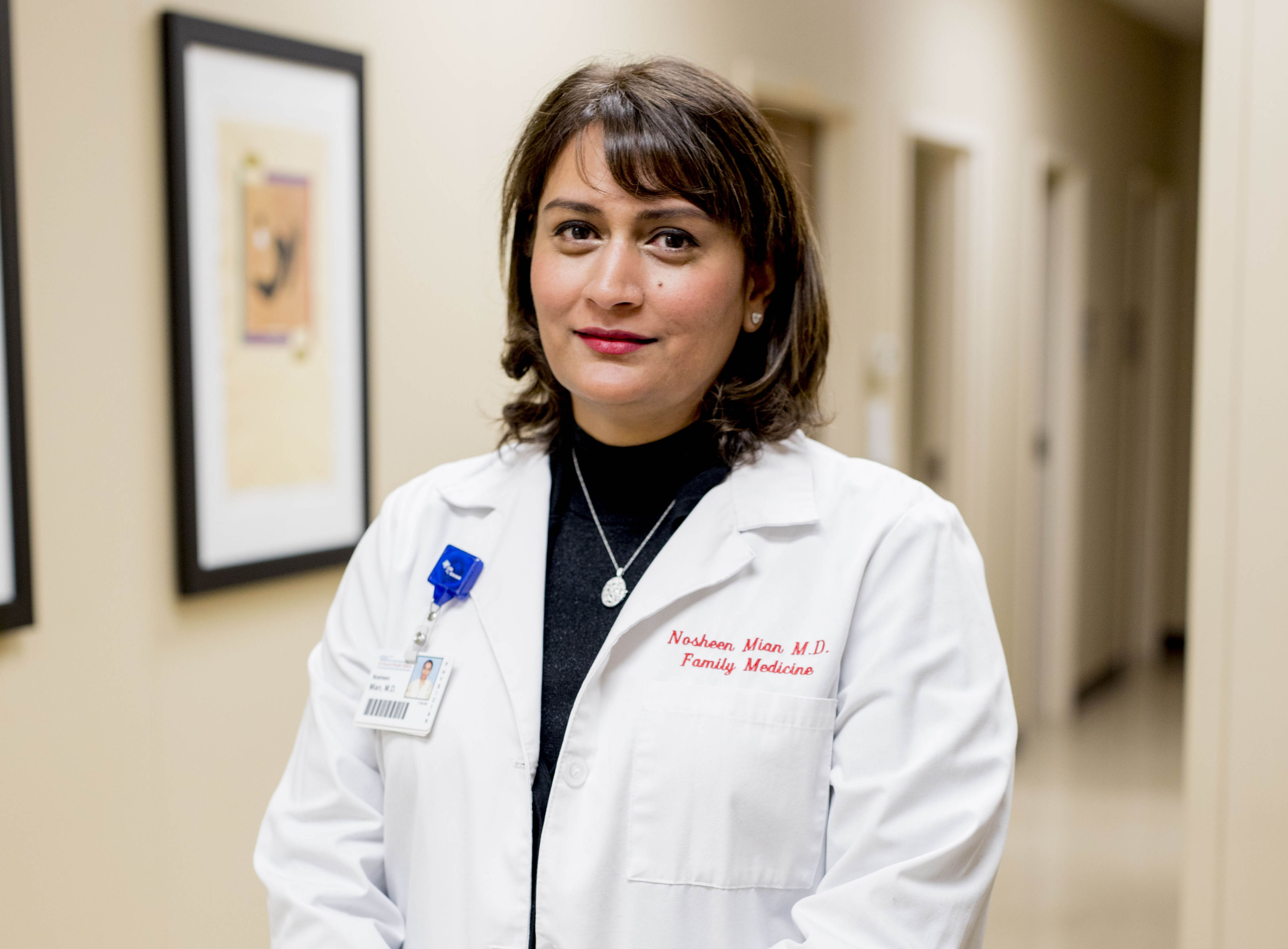 Q&A: Importance of Having a PCP with Dr. Nosheen Mian