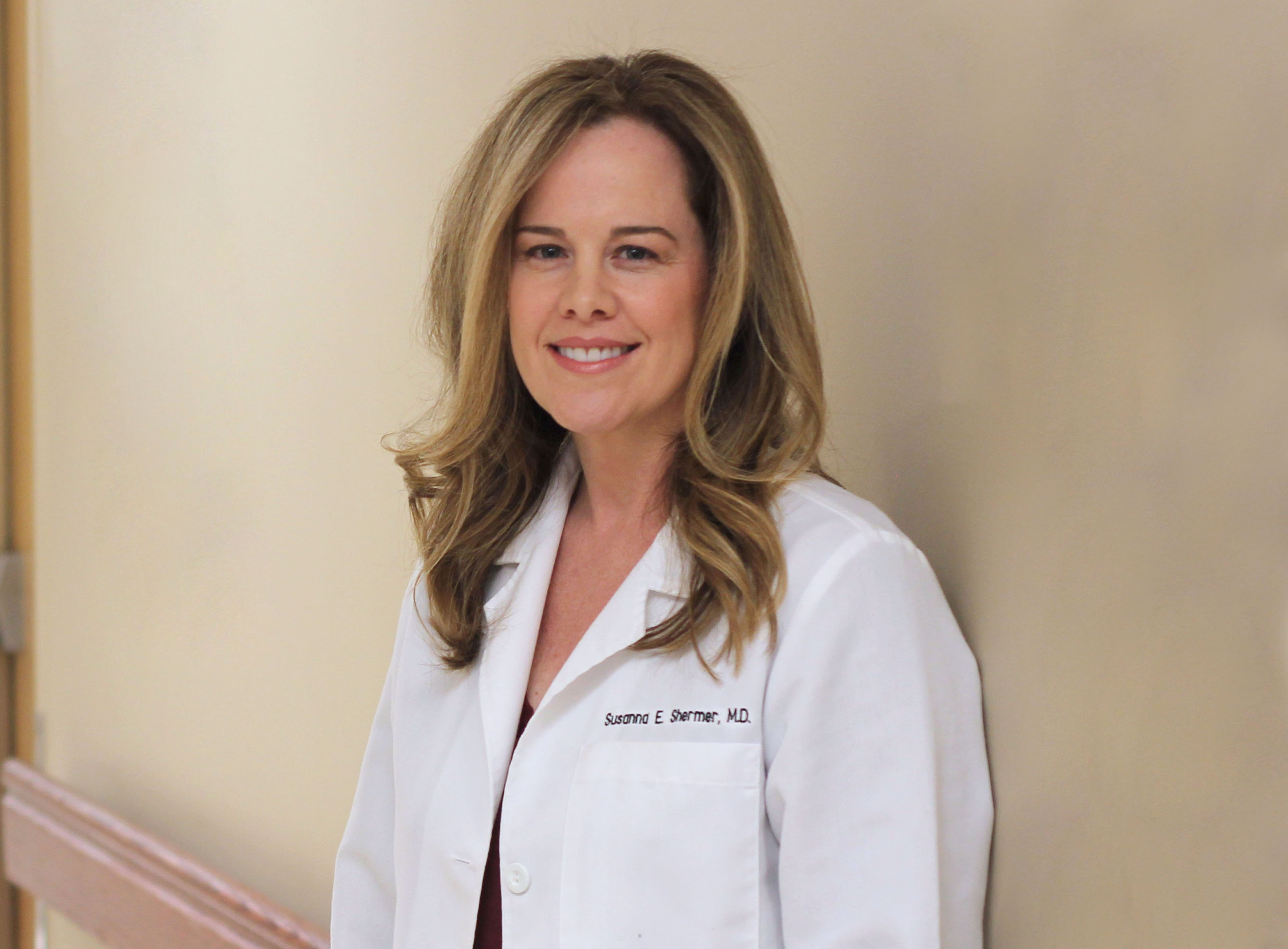 Primary Care Physician Keeps Family Front and Center